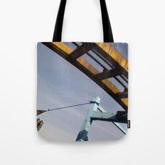 roller Tote Bag