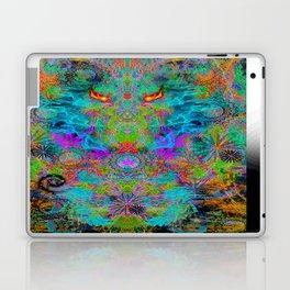 Dragon Smoke Laptop & iPad Skin