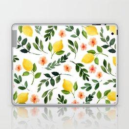 Lemon Grove Laptop & iPad Skin