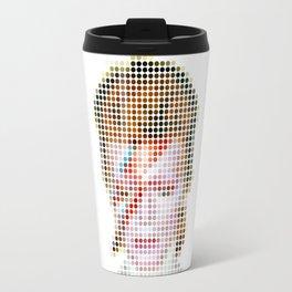Aladdin Sane Travel Mug