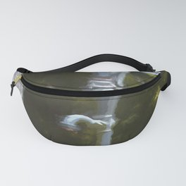 Old Pump Fanny Pack