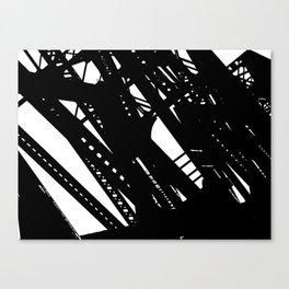 Bridges 2 Canvas Print