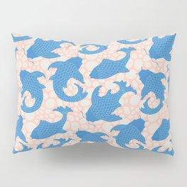 KOI Pattern Pillow Sham