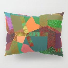 MOTLEY N1 Pillow Sham