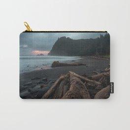 Pololu Black Sand Beach Carry-All Pouch