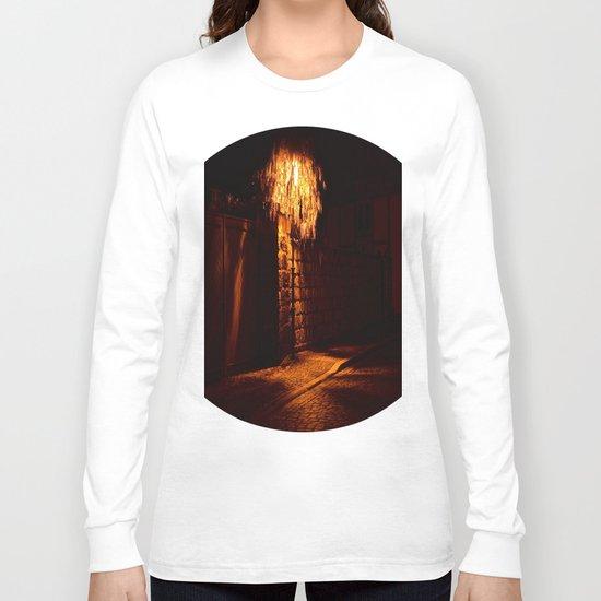 Lamppost  Long Sleeve T-shirt