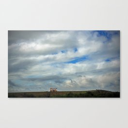 The Greatest and the Small Canvas Print