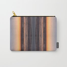 Blue Ocean Abstract 1 Carry-All Pouch