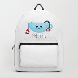 EM-Tea Backpack