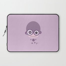 Amazed Jiggin Monkey Laptop Sleeve