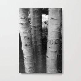 Heart-E Metal Print