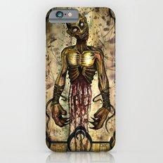 Gut Your Zombie iPhone 6s Slim Case