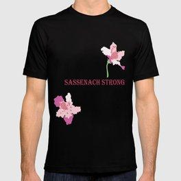 Sassenach Strong T-shirt