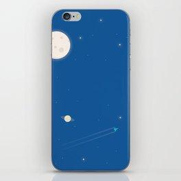 Rocket #2 iPhone Skin