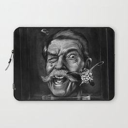 Tanked Laptop Sleeve