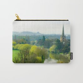 Stratford-Upon-Avon Carry-All Pouch