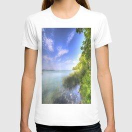 Lake Balaton Summer T-shirt