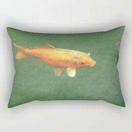 K O I Rectangular Pillow