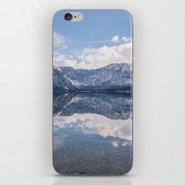 Landscape 16 iPhone Skin