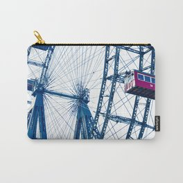 Prater  Carry-All Pouch