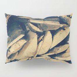 wood pile Pillow Sham