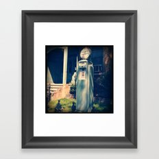 228 Framed Art Print