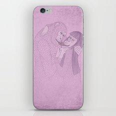 Kustav Kiss iPhone & iPod Skin