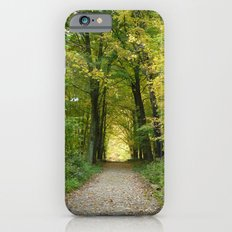 The Road Not Taken Slim Case iPhone 6s