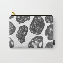 Cross Hatching Eggs Carry-All Pouch