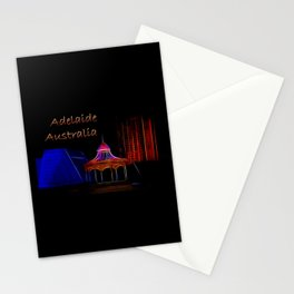 Electrified Adelaide Stationery Cards