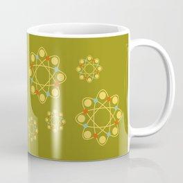 Spiro-Dots Coffee Mug