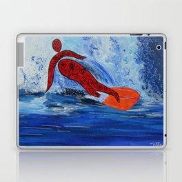 CARESSE Laptop & iPad Skin