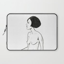 A Simple way Laptop Sleeve