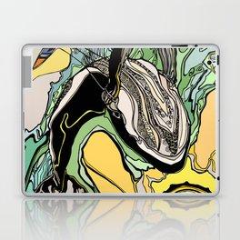 W A V E     R I D E R S Laptop & iPad Skin