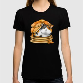 Kitty Pancakes T-shirt
