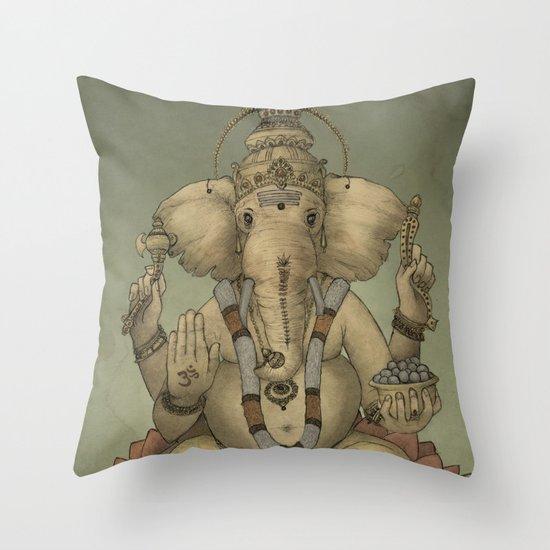 Ganesha by sumiart