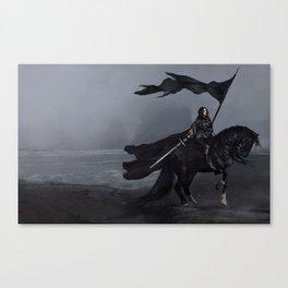 Olphira Canvas Print