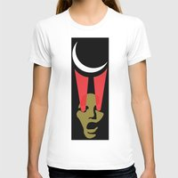 howl T-shirts featuring Howl  by CALLAS