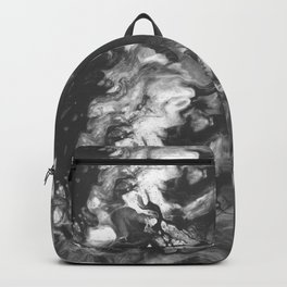 LOVE WILL TEAR US APART Backpack