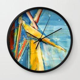 Unity - 9 (Odessa) Wall Clock