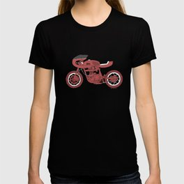 royal enfield special T-shirt
