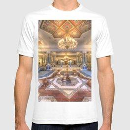 Ciragan Palace Istanbul T-shirt