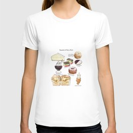 Sweets of New York T-shirt
