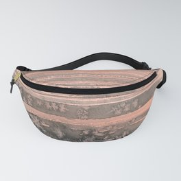 Abstract watercolor 10 Fanny Pack