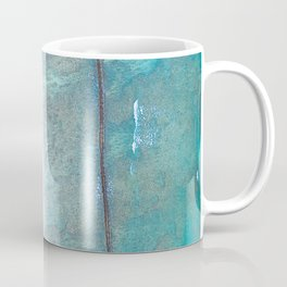 Hawaiian Shores Coffee Mug