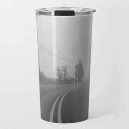 The Long Journey Travel Mug