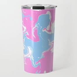 Candyland Travel Mug