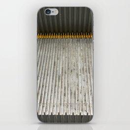 XYZ. Fashion Textures iPhone Skin