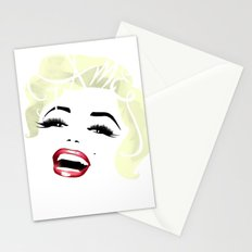 Bombshell Series: Fame - Marilyn Monroe Stationery Cards