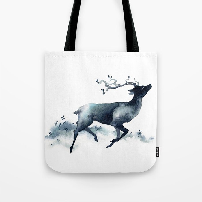 Plains Spirit Tote Bag